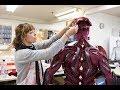 Crafting Superhero Suits For Power Rangers Weta Workshop mp3