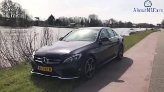 Mercedes Benz C Klasse C180 Sedan Sport Edition NEW MODEL 2018   REVIEW 4K