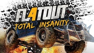 flatOut 4: Total Insanity  Обзор
