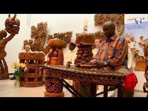Monat der Weltmission 2017: Burkina Faso im Fokus