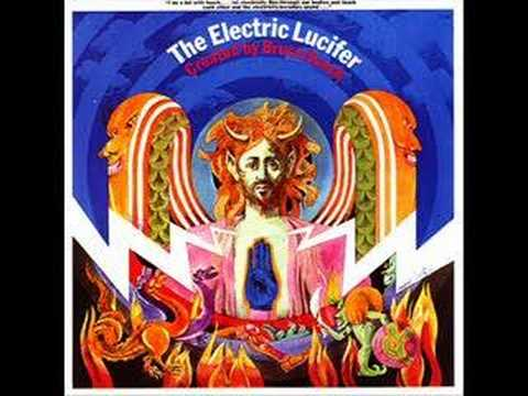Bruce Haack - Electric to Me Turn