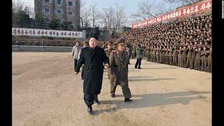 North Korea Propaganda Station [SCARY REAL FOOTAGE]