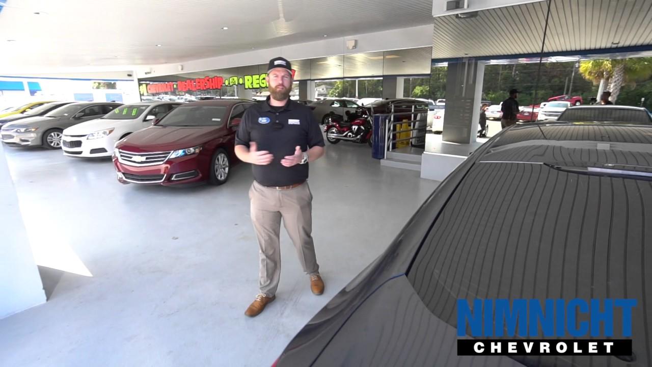 Mychevrolet Mobile App Nimnicht Chevrolet Youtube