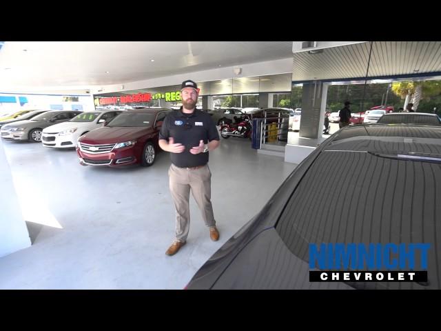 myChevrolet Mobile App | Nimnicht Chevrolet