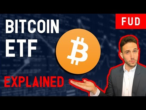 What is a Bitcoin ETF? Will BTC moon if CBOE ETF is approved by SEC?