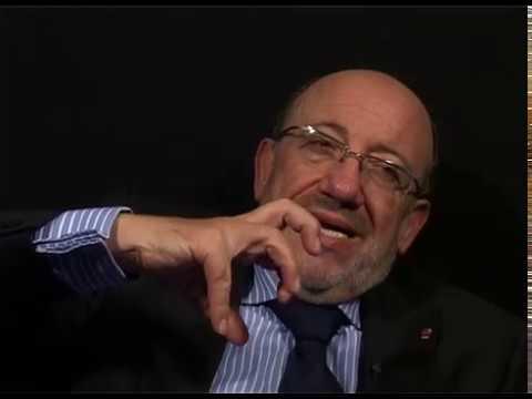 Interview De Louis Michel 2008