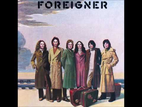 Foreigner -  Foreigner   Full Album