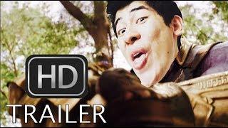 The Infinity War Trailer but it's an ASMR video