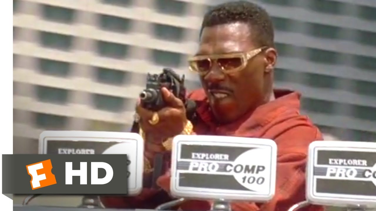 Download CB4 (1993) - My First Drive-By! Scene (1/10) | Movieclips