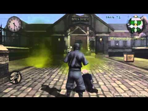 <b>Bully</b> Scholarship Edition Wii~ <b>Cheats</b> and <b>Codes</b> - YouTube