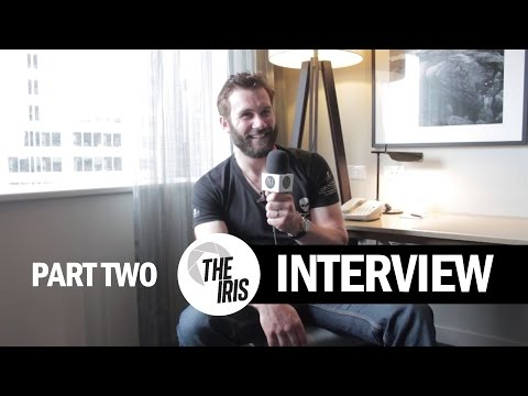 Clive Standen Talks About Season 4 Of Vikings And Rollo (Part Two)