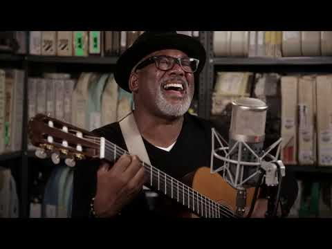 Jonathan Butler  What the World Needs Now Is Love  1152018  Paste Studios  New York, NY