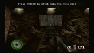Medal of Honor Frontline: Mission 6b - Enemy Mine