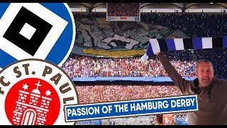 HSV v FC St. PAULI  -  On The Road #3