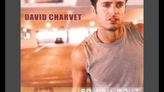 Watch David Charvet All I Want Is You video