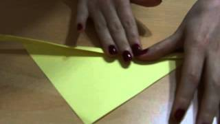 Origami - - - How To Make Origami Rabbit