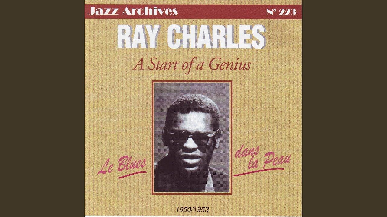 Mr ray charles blues