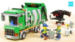 レゴ ムービー トラッシュチョッパー ごみ収集車 70805 /LEGO Movie 70805 Trash Chomper