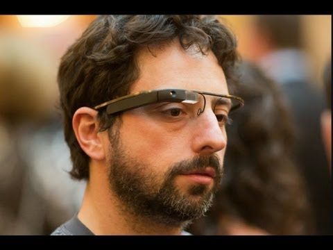 Google Glasses Face Privacy Issues