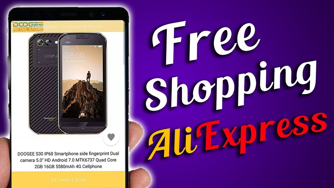 How To Get Free Stuff From AliExpress    Free Shopping Aliexpress - Tube  Leader
