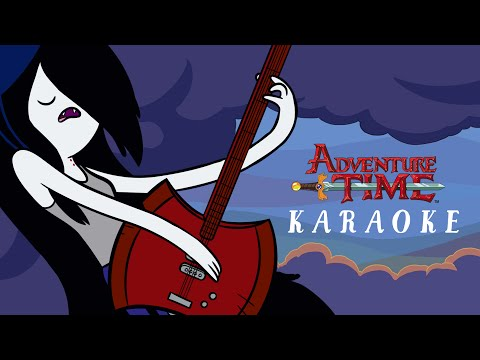 Adventure Time Karaoke