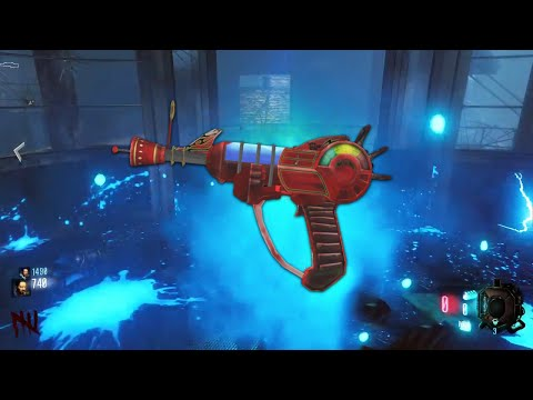 FREE RAY GUN on Der Eisendrache: Black Ops 3 Zombies Tutorial Guide!