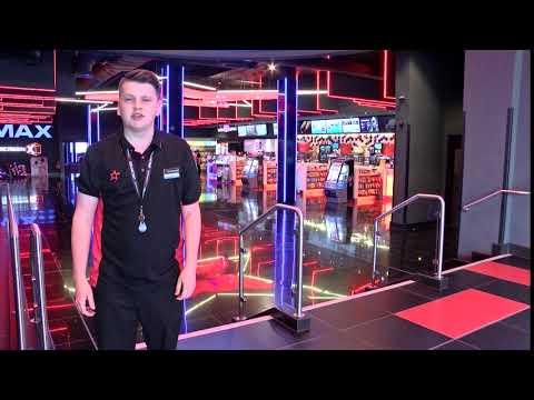 Cineworld Intro - Richie 1
