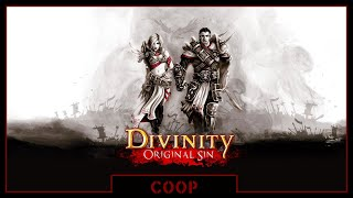 Divinity : Original Sin (FR) - Episode 31