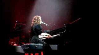 Regina Spektor  -  Apres Moi live at Radio City Music Hall [16/25]