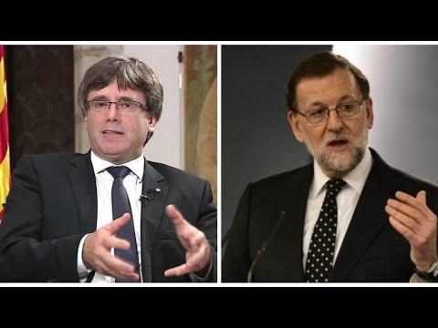 كاتالونيا: بيغديمونت ومدريد يبقيان الغموض بخصوص استقلال الإقليم وتبعاته  - نشر قبل 2 ساعة