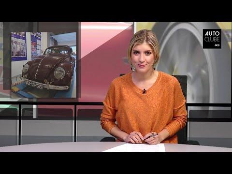 Autoclube Jornal - Programa 22