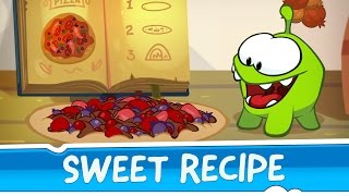 Om Nom Stories: Around the World - Sweet Recipe
