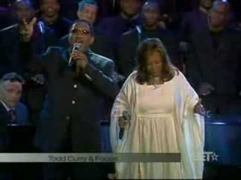 Patti LaBelle, Bobby Jones & Duranice Pace - What The World Needs Now