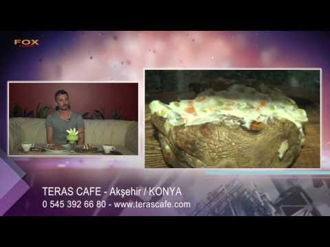 TERAS CAFE - KONYA AKŞEHİR
