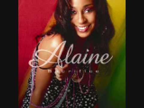 Alaine No Ordinary Love