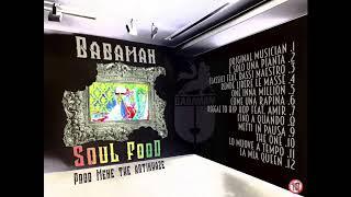 Babaman - Lo Muove a Tempo (prod. Mene The Artikhaze)