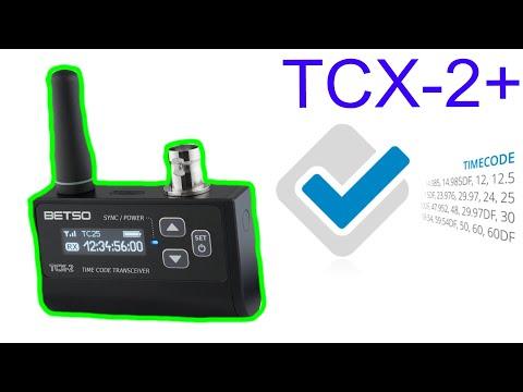 TCX-2+ (BETSO)