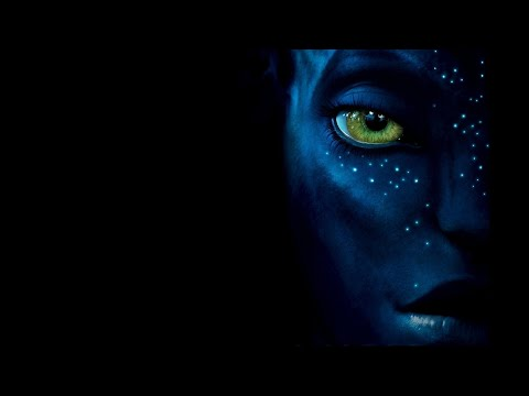 Becoming One Of The People - Becoming One With Neytiri (05) - Avatar Soundtrack