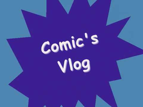 Comic's Vlog: My Game Theory Merch Arrived!
