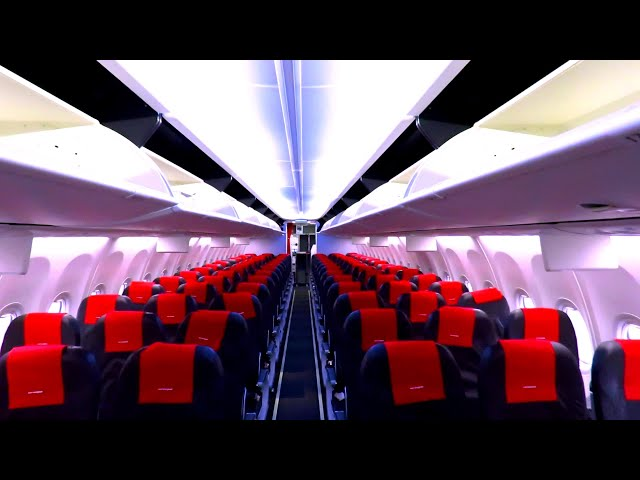 TRIPREPORT | Norwegian Air Shuttle | Palma de Mallorca
