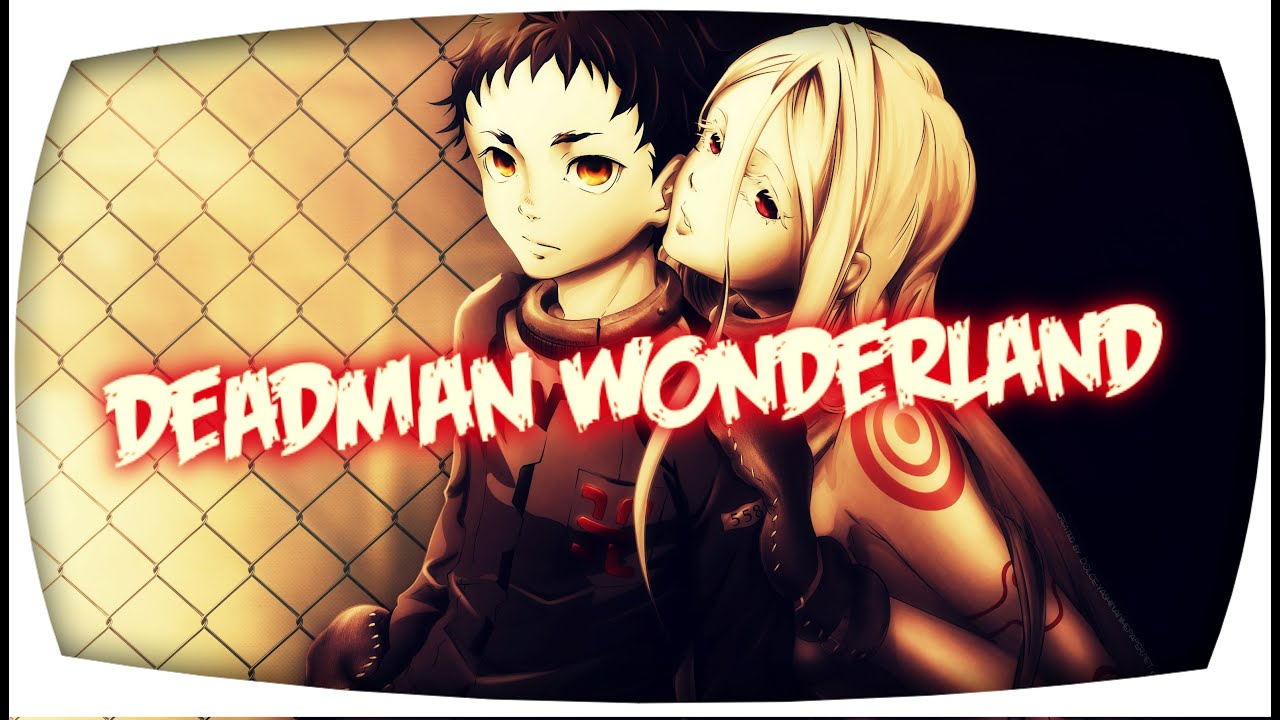 Deadman Wonderland Alle Folgen Deutsch