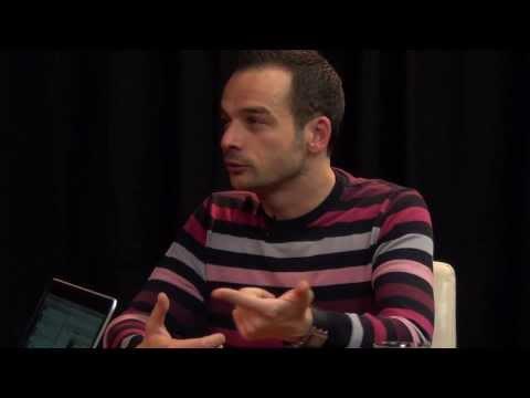 Thomas Marzano (Philips) over innovatie en het 'brand design' van Philips