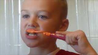 Video Model ile Diş Fırçalama Öğretimi ( Çocuklar ve Özel Gereksinimli Bireyler için)