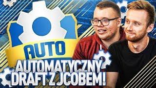 Video FIFA 18 | NAJLEPSZY AUTOMATYCZNY DRAFT Z JCOBEM! download MP3, 3GP, MP4, WEBM, AVI, FLV April 2018