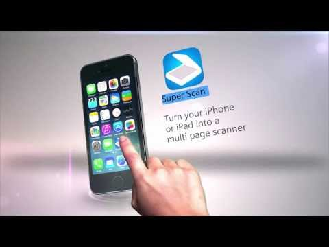 SuperScan iPhone short FULL HD Extended
