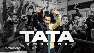 Amriano - Tata | طاطا ( Official Music Video )