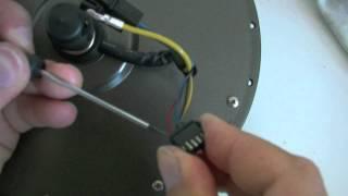 DIY -  Assemblage de la connectique JST de votre moteur pour velo