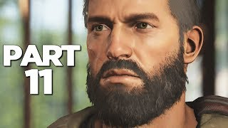 GHOST RECON BREAKPOINT Walkthrough Gameplay Part 11 - SCIENTISTS (FULL GAME)