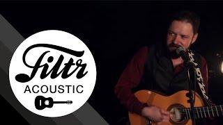 """Django 3000 """"Schwarze Augen"""" (Filtr Sessions - Acoustic)"""