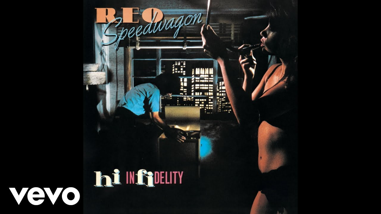 Download REO Speedwagon - Take It On the Run (Audio)
